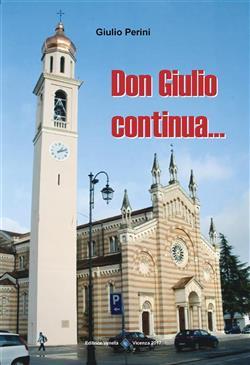Don Giulio continua...