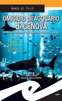 Omicidio all'acquario di Genova
