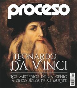 Leonardo Davinci. Los misterios de un genio a cinco siglos de su muerte.