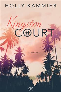 Kingston Court. Ediz. italiana