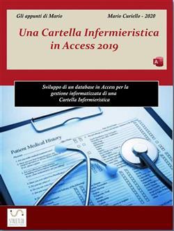 Una cartella infermieristica in Access 2019