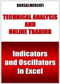 Indicators and oscillators in Excel
