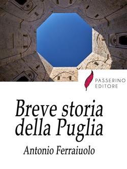Breve storia della Puglia