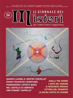 Il giornale dei misteri (2021). Ediz. integrale