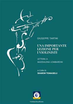 Una importante lezione per i violinisti
