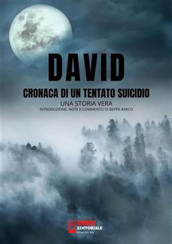 David, cronaca di un tentato suicidio. Una storia vera