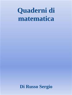 Quaderni di matematica
