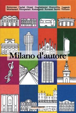 Milano d'autore