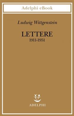 Lettere 1911-1951