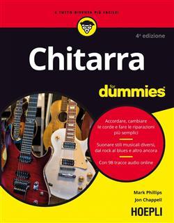 Chitarra for dummies