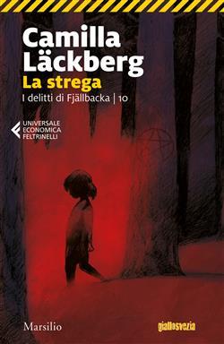 La strega. I delitti di Fjällbacka