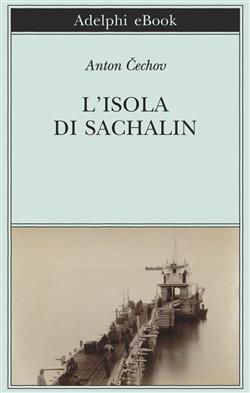 L'isola di Sachalin
