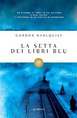 La setta dei libri blu