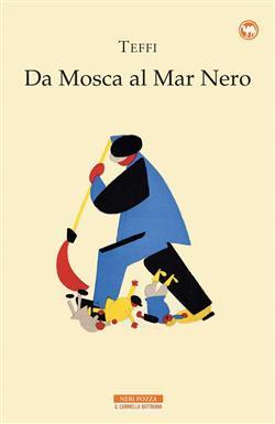 Da Mosca al Mar Nero