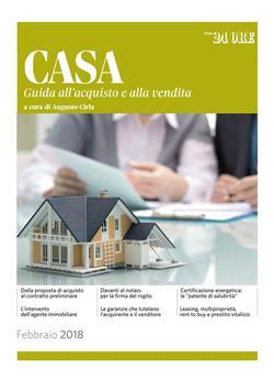 Casa. Guida all'acquisto e alla vendita