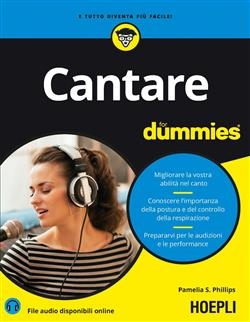 Cantare for dummies