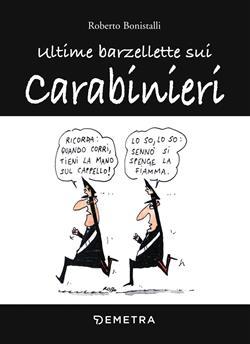 Ultime barzellette sui Carabinieri