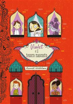 Violet e il tesoro nascosto