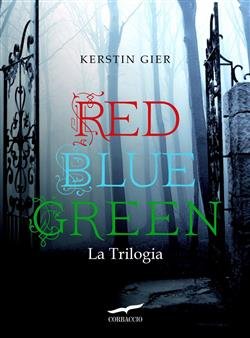 Red-Blue-Green. La trilogia