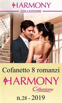 Harmony collezione (2019)