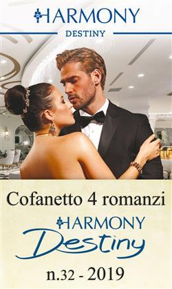 Harmony Destiny (2019)