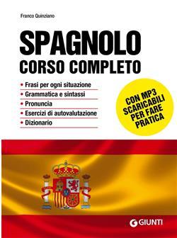 Spagnolo. Corso completo