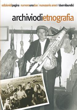 Archivio di Etnografia. Nel decennale della scomparsa di Pietro Sassu