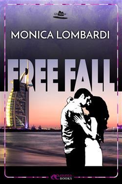 Free fall. GD Team #2