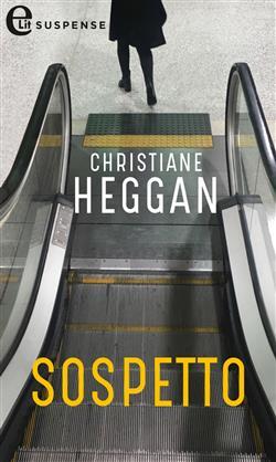Sospetto. Logan series