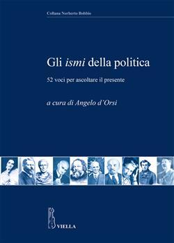 Gli ismi della politica. 52 voci per ascoltare il presente