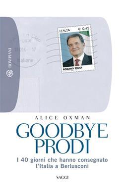Goodbye Prodi