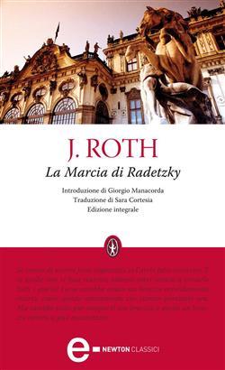La marcia di Radetzky. Ediz. integrale