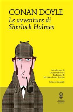 Le avventure di Sherlock Holmes. Ediz. integrale