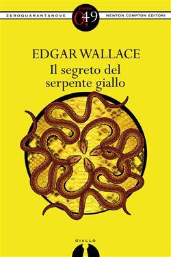 Il segreto del serpente giallo
