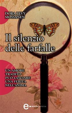 Il silenzio delle farfalle