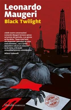 Black twilight. Ediz. italiana