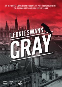 Gray (edizione italiana)
