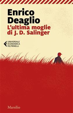 L'ultima moglie di J. D. Salinger