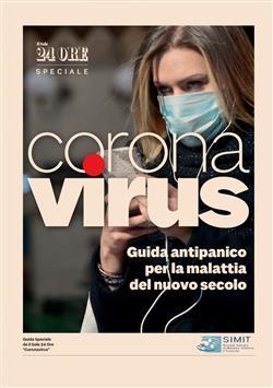 Coronavirus. Guida antipanico per la malattia del nuovo secolo