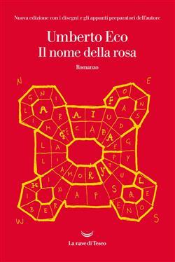 Il nome della rosa. Ediz. illustrata