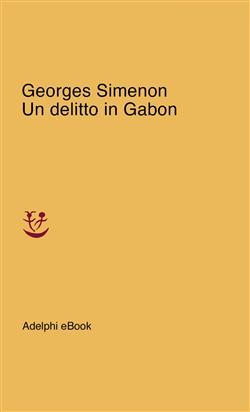 Un delitto in Gabon