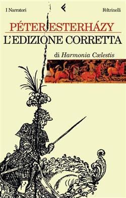 """L'edizione corretta di """"Harmonia caelestis"""""""
