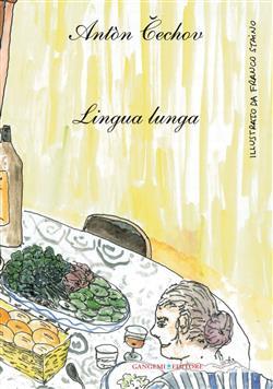 Lingua lunga. Ediz. illustrata