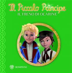 Il Piccolo Principe - Buona notte #10 - Il treno di Ocarine