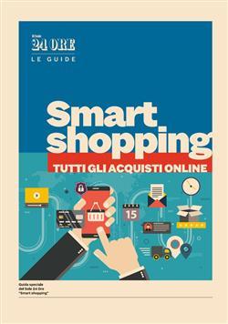Smart shopping. Tutti gli acquisti online