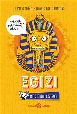 Egizi. Una storia pazzesca!