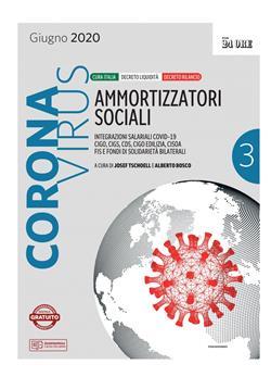 Coronavirus. Ammortizzatori sociali