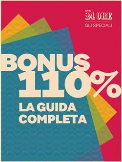 Guida Bonus 110%. La guida completa