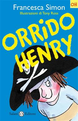 Orrido Henry. Ediz. illustrata
