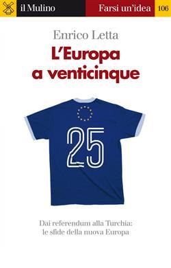 L'Europa a venticinque